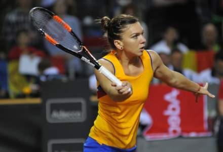 Simona Halep a pierdut finala de la Australian Open in fata jucatoarei daneze de tenis Caroline Wozniacki