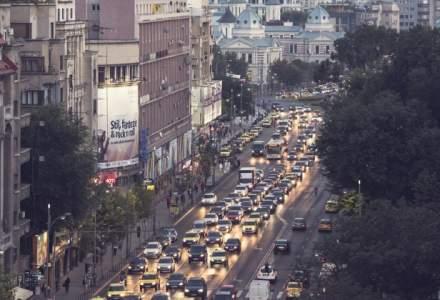 Primaria Capitalei: Peste 231 mil. euro pentru infrastructura rutiera si fluidizarea traficului, in proiectul de buget pe 2018