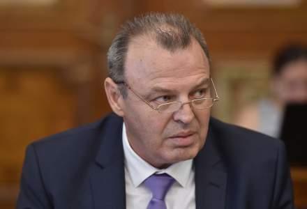 Lucian Sova, fostul ministru al Comunicatiilor: Proiectul Ro-Net va fi finalizat pana in luna august