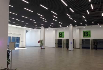 Salonul International Auto Bucuresti revine dupa 11 ani. Anul acesta va fi organizat la Romexpo intre 23 martie si 1 aprilie