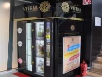 Automatul de flori, un...