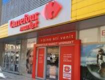 Profitul grupului Carrefour a...