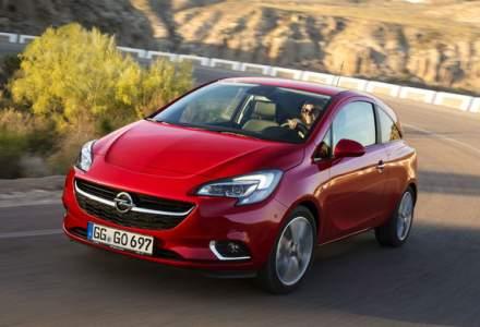 Opel a ajuns la o intelegere cu sindicatele: productia lui Corsa va ramane in Spania
