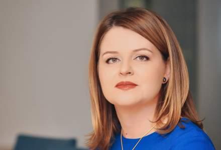 Alina Culcea este noul director general al Amgen Romania