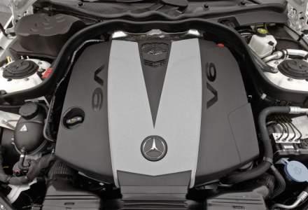 Mercedes-Benz renunta la motoarele V6! Iata cu ce vor fi dotate viitoarele modele germane!