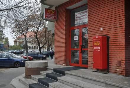 Posta Romana anunta ca si-a mai platit din datoriile catre Telekom si ca mai are un singur debit