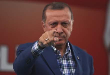 Presedintele Turciei respinge orice alta optiune in afara de o aderare la Uniunea Europeana
