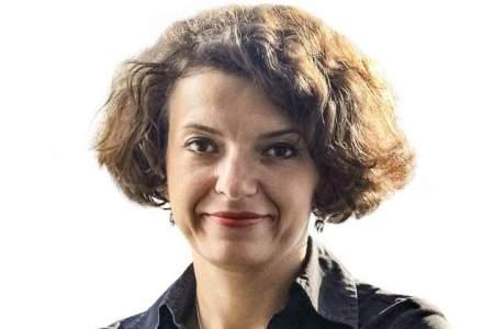 Ana Dumitrache se alatura CBRE Romania ca Head of Investment Property