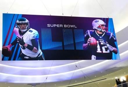 Care au fost cele mai bune reclame de la Super Bowl 2018