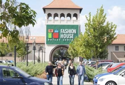 Patru noi retaileri deschid magazine in Fashion House Outlet