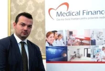 Medical Finance: Exista un apetit surprinzator pentru finantare in sectorul public de sanatate
