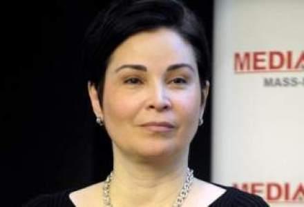 Delia Nica pleaca de la sefia reprezentantei locale a Metro AG
