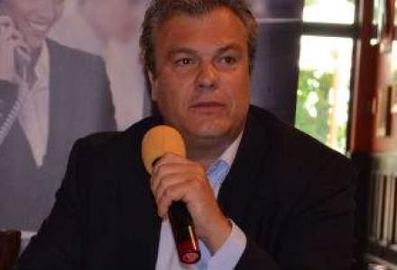 Theocharopoulos, CEO Romtelecom si Cosmote: Pana acum am investit 3 mld. euro. Avem nevoie de stabilitate