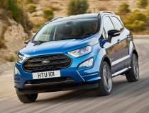 Preturi pentru noul Ford...