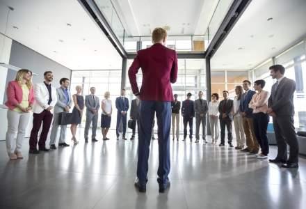 Calitatile unui lider eficient: Patru strategii pe care cei mai multi manageri le aplica