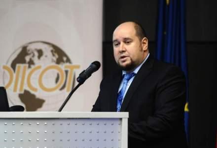 Horodniceanu, procurorul-sef al DIICOT: Grefierii, specialistii si ofiterii de politie judiciara, scaderi si de 25% ale veniturilor