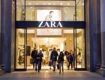 Zara a lansat un concept...