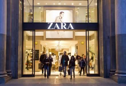 Cum incearca Zara sa imbine offline-ul si online-ul printr-un nou concept store