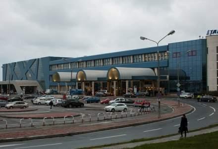 Directorul aeroportului Otopeni, Bogdan Mindrescu, a demisionat
