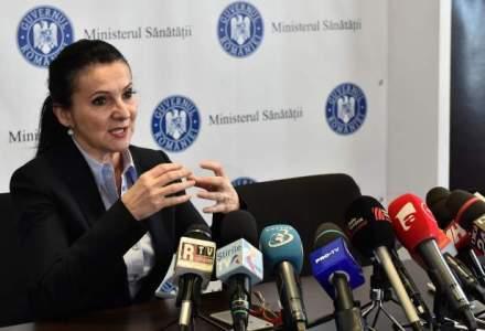 Ministrul Sanatatii anunta salarii mai mari pentru medici, care vor depasi 4.000 de euro