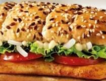 McDonald's lanseaza un...
