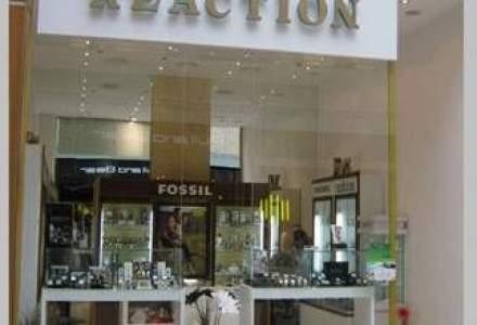 Firma care a adus Swatch in Romania, in pragul insolventei dupa 20 de ani de activitate
