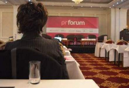 LIVE de la PRForum: Cum se adapteaza comunicarea corporativa si relatiile publice cu nevoile brandurilor
