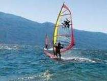 Adrenalina pe apa