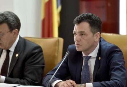 Ministrul pentru Mediul de Afaceri: Nu as recomanda oamenilor sa cumpere proiecte Start-up Nation gata facute si castigate