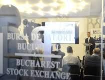 Bursa de Valori Bucuresti, pe...