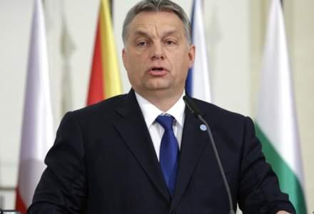 Viktor Orban: Ungaria va semna un acord pe 15 ani pentru a importa gaze din Romania