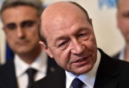 Traian Basescu: Modificarile aduse legilor justiei consolideaza sistemul, imping mai multa responsabilitate la CSM