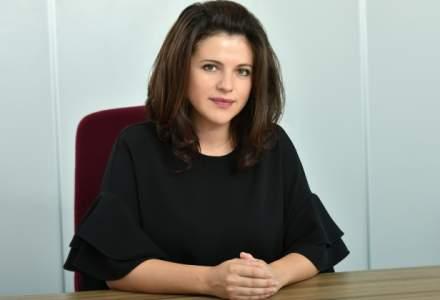 """Claudia Cetatoiu, JLL: Conceptul de """"wellbeing"""" redefineste spatiul traditional de birouri"""