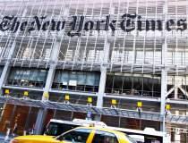 The New York Times ajunge la...