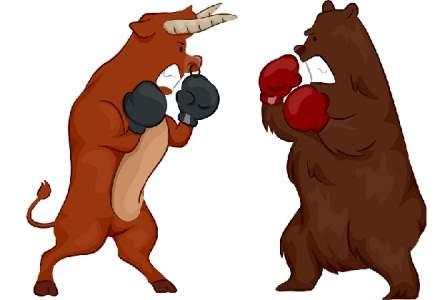 Bursele se prabusesc: Ce reprezinta ursii, taurii si intreaga gradina zoologica din pietele financiare?