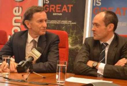 Lord Green in Romania: Europenii sunt educati, creativi, dar pe un continent fragmentat