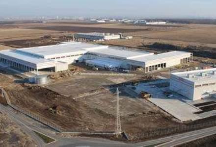 Furnizorul auto Honeywell a inceput constructia unei fabrici in Ploiesti West Park