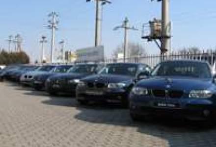 Automobile Bavaria tinteste 500 de masini in sistemul buy-back
