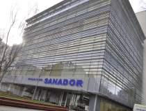 Sanador: afaceri in crestere,...
