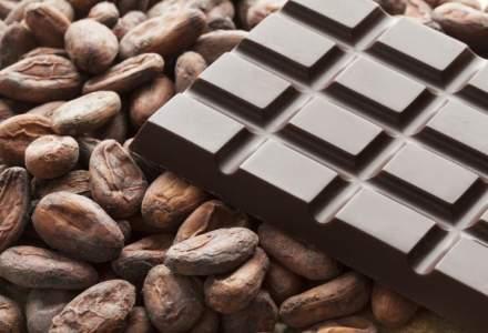 Piata de ciocolata din Romania ar putea atinge un nivel istoric anul acesta, de peste 5 miliarde lei