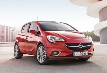 Opel confirma planurile pentru noua generatie Corsa: se lanseaza in 2019, iar versiunea electrica vine in 2020