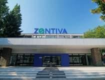 Zentiva NV ofera 267 mil lei...