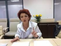 Elena Patrascu si-a dat...