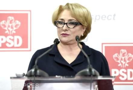 Prim-ministrul Viorica Dancila: Cei care dezinformeaza UE sunt autisti