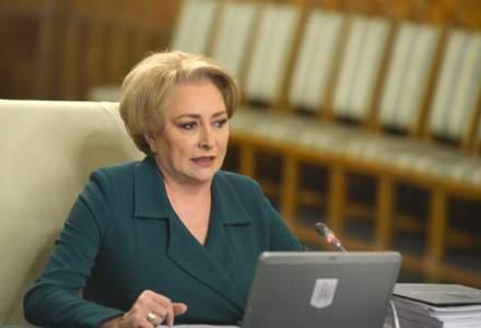 UPDATE: Viorica Dancila, reclamata la CNCD, dupa ce a spus ca cei care deinformeaza UE sunt autisti. Premierul si-a cerut scuze.