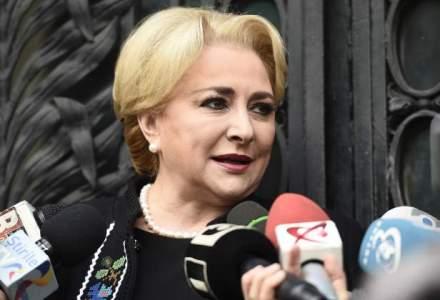CNCD s-a autosesizat dupa declaratia premierului Viorica Dancila