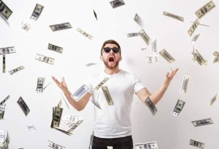 Oamenii de stiinta confirma: banii pot cumpara fericirea, insa doar pana la un anumit punct