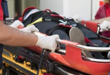 Numarul angajatilor care au suferit accidente la locul de munca, in scadere cu aproape un sfert in primele 9 luni din 2017