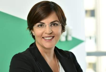 CBRE a numit-o pe Luiza Moraru in functia de coordonator al diviziei de administrare a proprietatilor imobiliare, pentru ECE