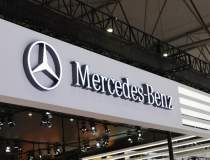 Mercedes este suspectata de...